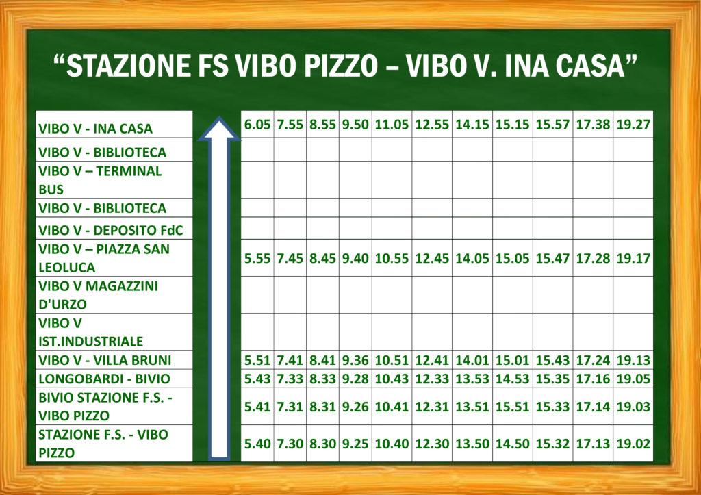 VIBO CIRCOLARE 11